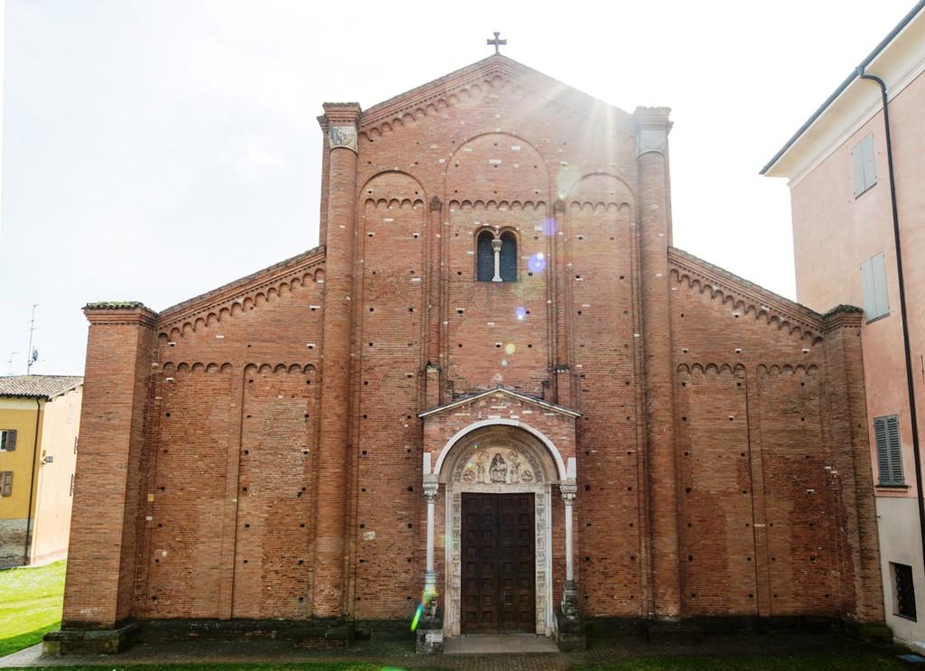 Pellegrinaggio al Santuario di S. Clelia Barbieri e l'Abbazia di Nonatola