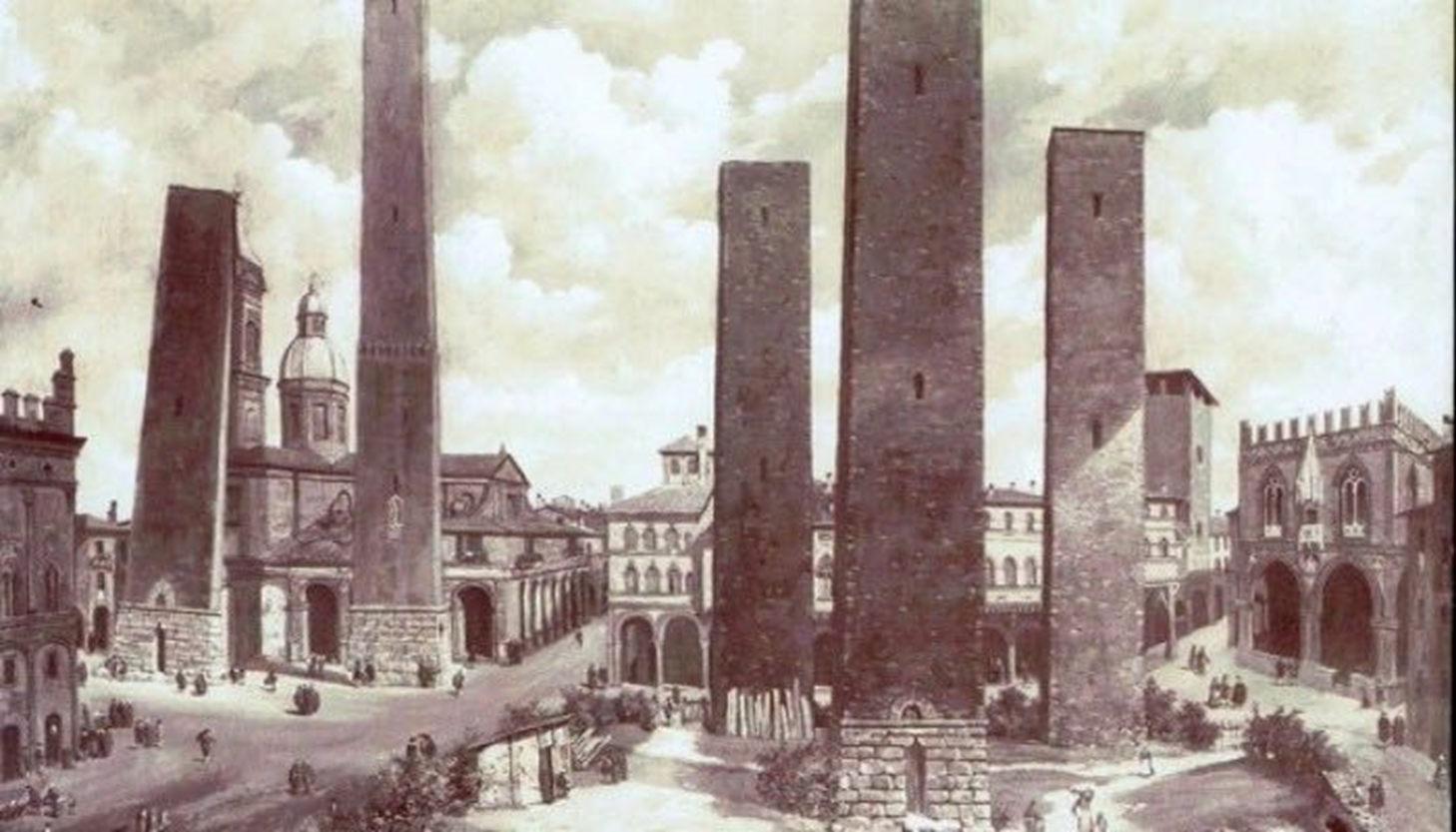 Quando Bologna era New York