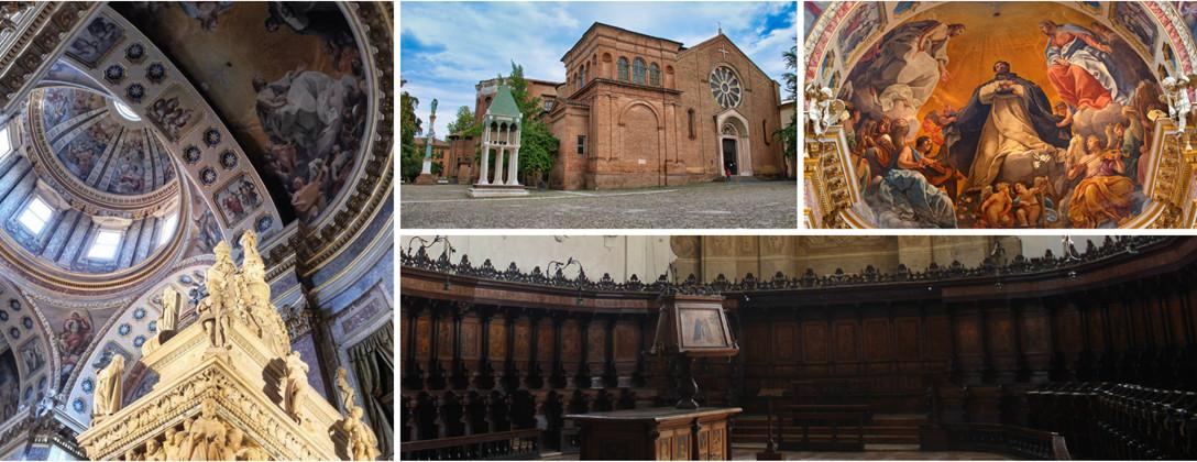 Bologna e San Domenico