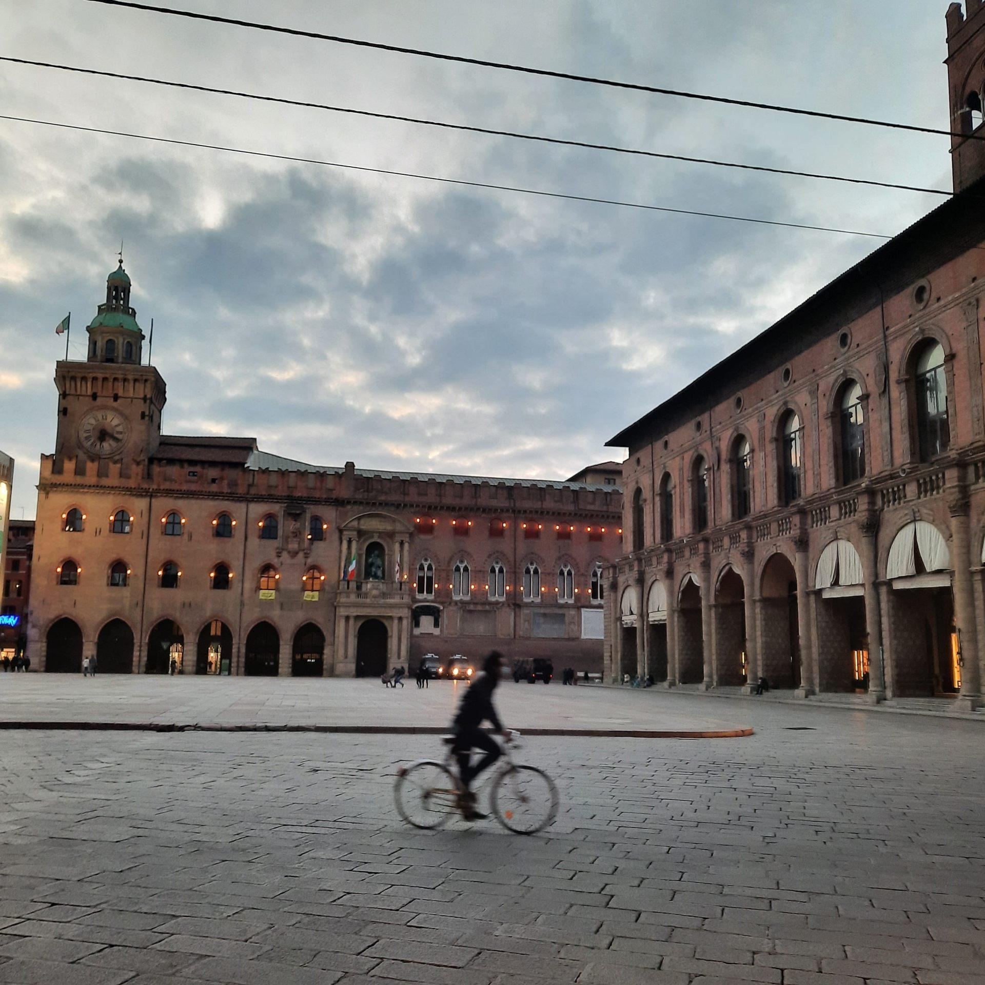 Basilica di San Petronio: Bologna seconda Roma