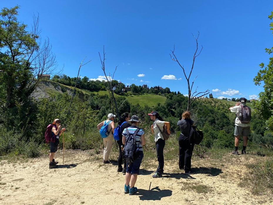 Piccola Cassia – 5 GG a piedi