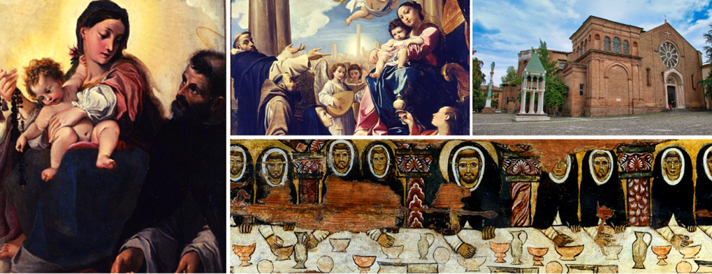 Bologna – San Domenico – Pinacoteca