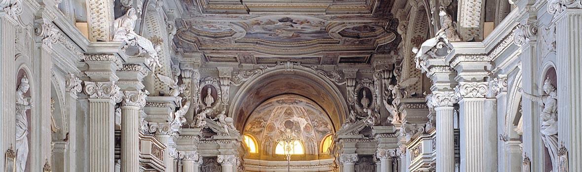 Chiesa di Sant'Agostino Modena
