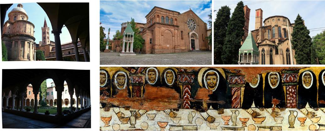 Bologna – San Domenico – San Francesco