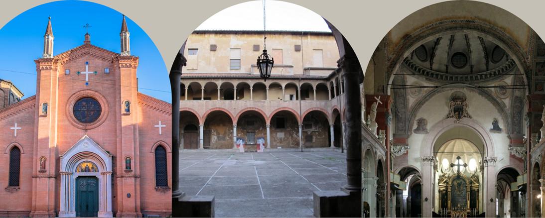 San Martino Maggiore Basilica e Chiostro